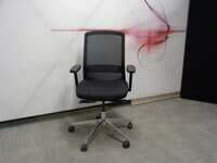 additional images for Elite Vida Mesh Chair