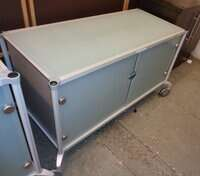 additional images for Mobile storage cupboard