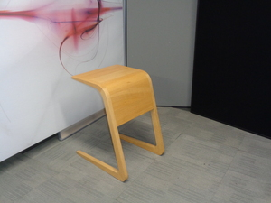additional images for Beech Side Table