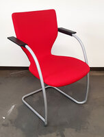 additional images for Orangebox X10 meeting chair