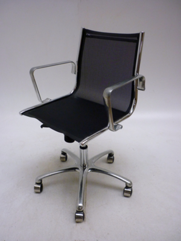 additional images for Eames style mesh chair