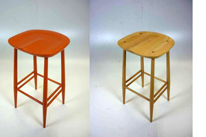 additional images for Ercol Original stool