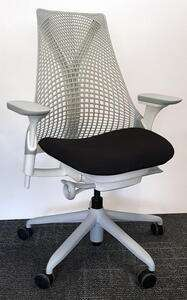 additional images for Herman Miller Sayl task chair