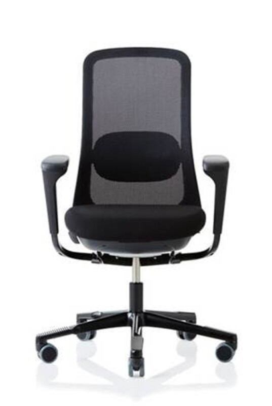 additional images for Hag SoFi Mesh chair (BRAND NEW!)