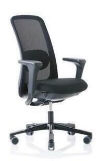 Hag SoFi Mesh chair BRAND NEW