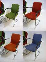 additional images for Kusch & Co Ona Plaza stacking chairs