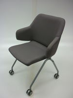 additional images for Boss Design Skoot nesting meeting chair