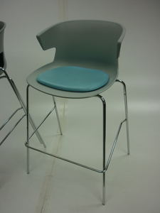 additional images for Dorigo Design COVE high stools