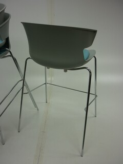 Dorigo Design COVE high stools