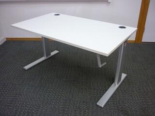 1200-1600x800mm hand crank sit stand desks