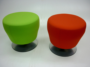 additional images for Orangebox Point soft stool