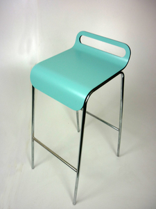 additional images for Duck egg blue stools