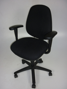 additional images for Blue Goose 3 lever operator chairs