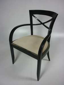 additional images for David Edwards wooden dining chairs