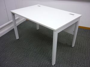 additional images for Office Interiors white 1200x800mm desks