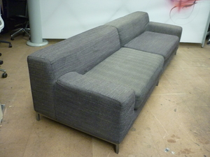 additional images for Grey modular seating