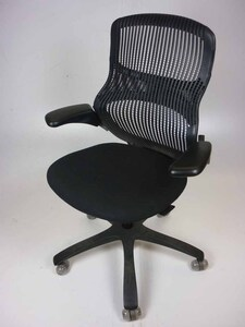 additional images for Black Knoll Generation task chairs