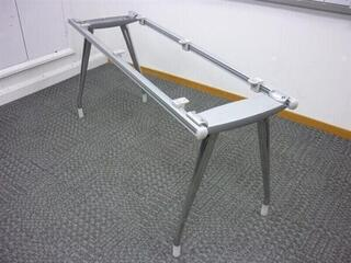 Herman Miller Abak Bench System Chrome Leg Frames amp Top