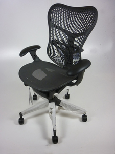 additional images for New Herman Miller Mirra 2 chairs, from