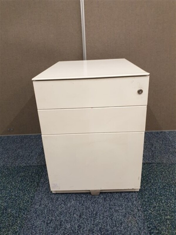 additional images for White pedestal