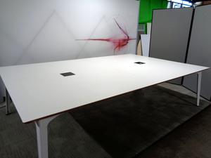 additional images for Large Boardroom Table