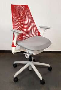 additional images for Herman Miller Sayl chair