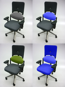 additional images for RECOVERED Steelcase Please task chairs