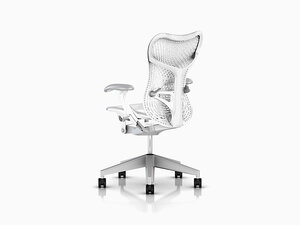 New Herman Miller Mirra 2 chairs from