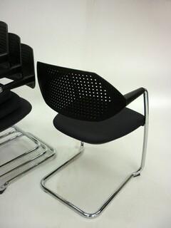 Boss Flex meeting chair