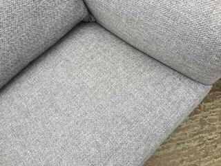 Stua Costa grey armchair