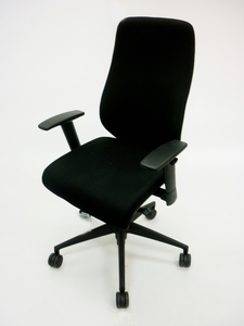 additional images for Boss Design Key black task chair