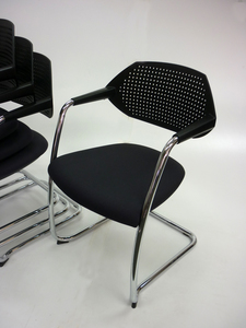 additional images for Boss Flex meeting chair