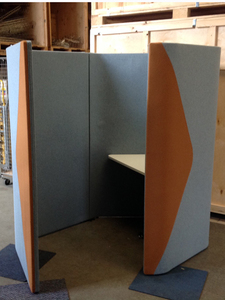 additional images for Allermuir Haven full height pod
