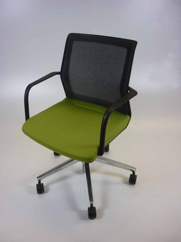 additional images for Orangebox Workday Lite Work Armchairs