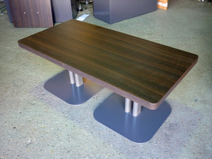 additional images for 1200mm wide wenge coffee tables