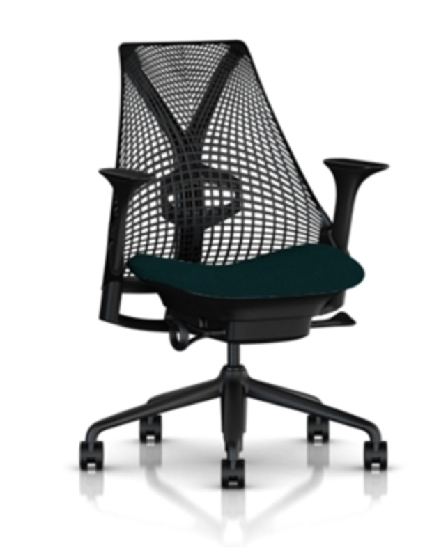 additional images for New Herman Miller Sayl chairs