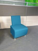 additional images for Turquoise Modular Sofa Units