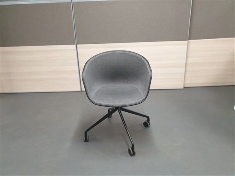additional images for Grey Hay Armchair