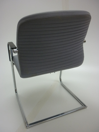 additional images for Wilkhahn cantilever frame meeting chair