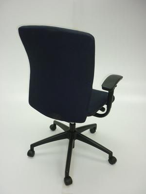 additional images for Dark blue Orangebox GO chairs