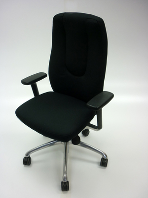 additional images for Boss Design NEO task chair RECOVERED IN YOUR COLOUR