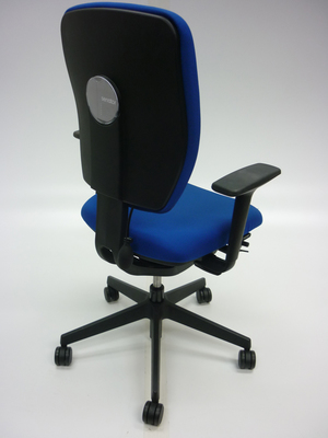 additional images for Royal Blue Senator Dash task chairs (CE)