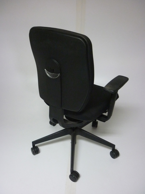 additional images for Black Senator Dash task chairs