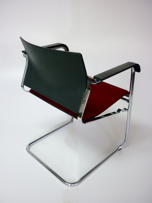 additional images for Wilkaham meeting chair