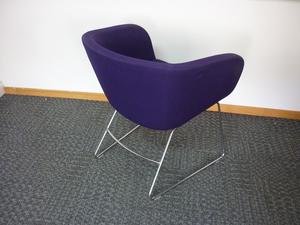 additional images for Senator KA2 Karma tub chair (CE)