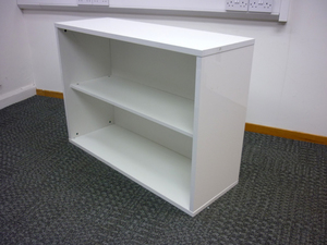 additional images for White bookcase