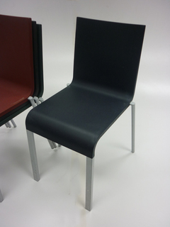 Vitra 03 stacking chair by Maarten Van Severen