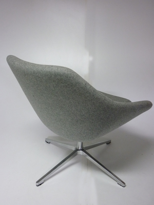 additional images for Allermuir Open lounge chairs