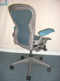 additional images for 6 x Herman Miller Aeron chair